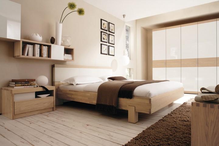 Yatak Odasında Dolap Ve Karyolanın Uyumu Nasıl Olmalı.