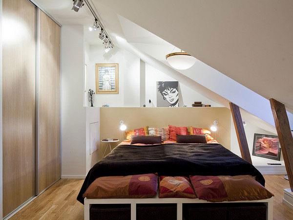 11- küçük yatak odası
