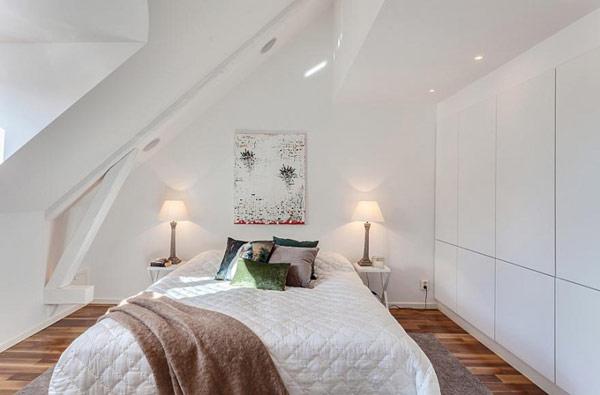 13- küçük yatak odası