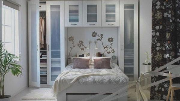 14- küçük yatak odası