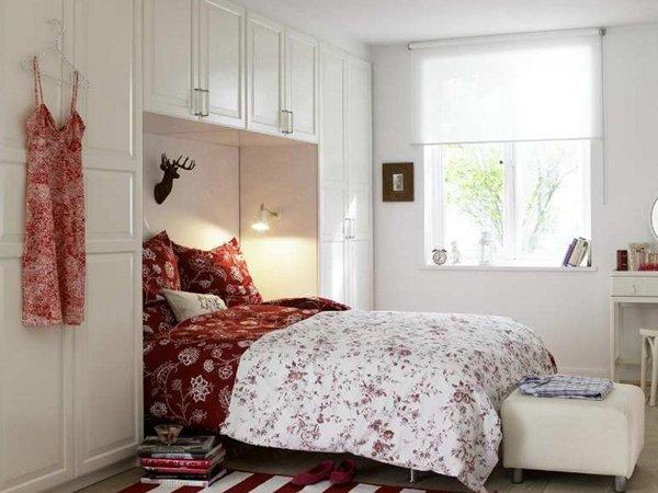16- küçük yatak odası