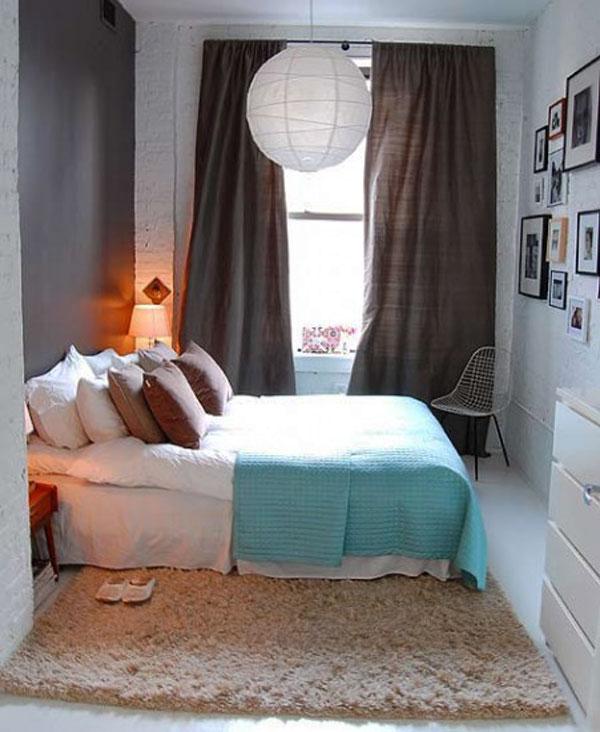 19- küçük yatak odası
