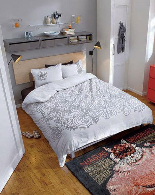 20- küçük yatak odası