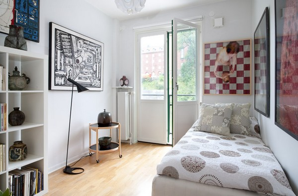 21- küçük yatak odası