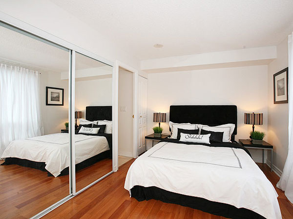 22- küçük yatak odası