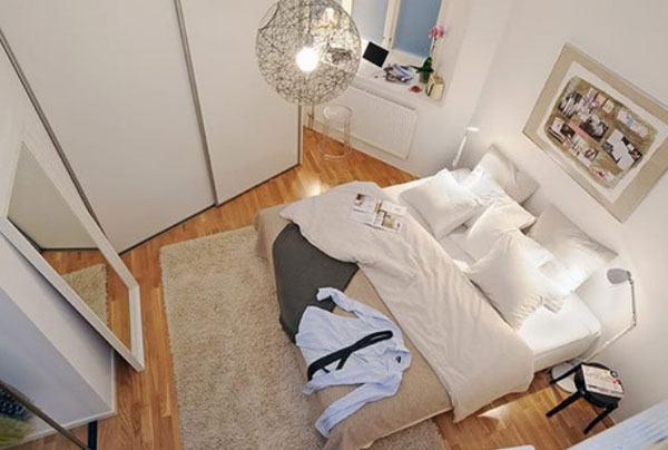 24- küçük yatak odası