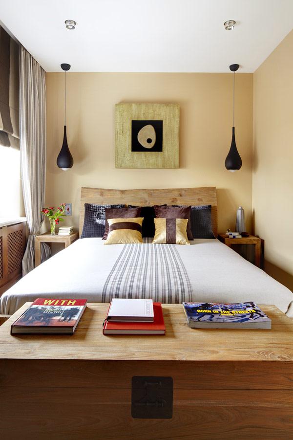 25- küçük yatak odası