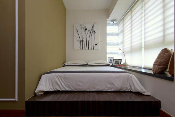 27- küçük yatak odası