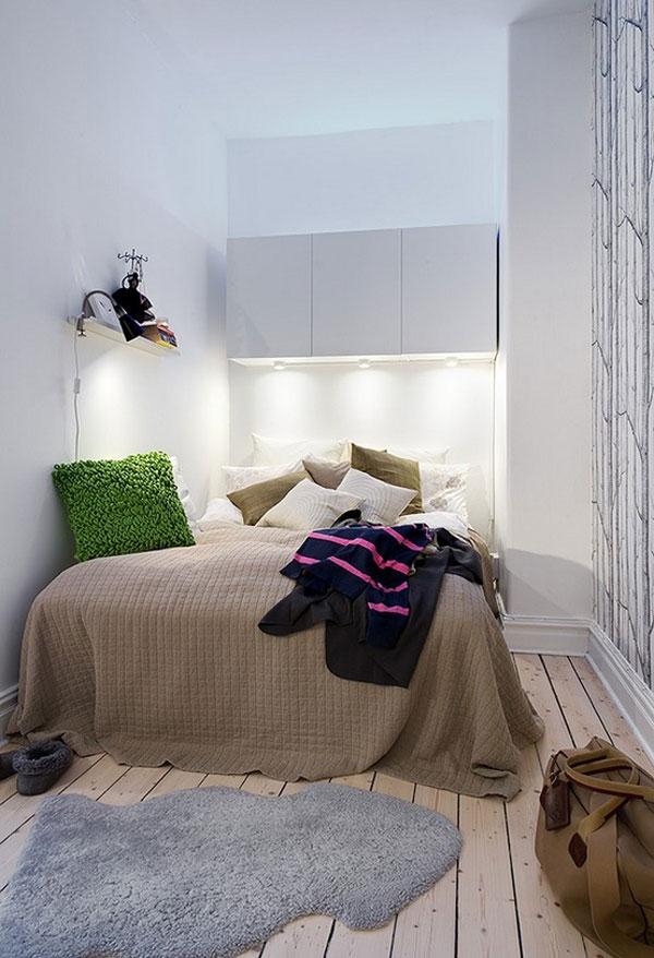 28- küçük yatak odası