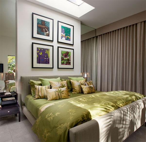 29- küçük yatak odası