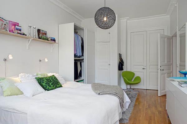 30- küçük yatak odası