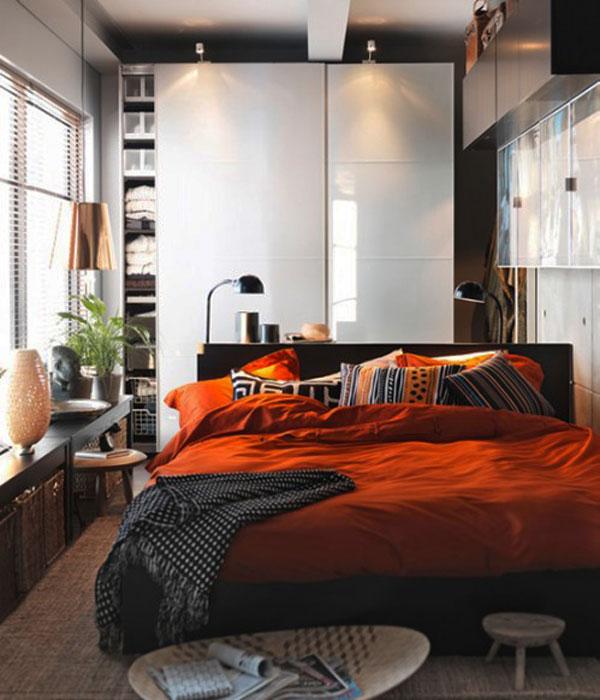 5- küçük yatak odası