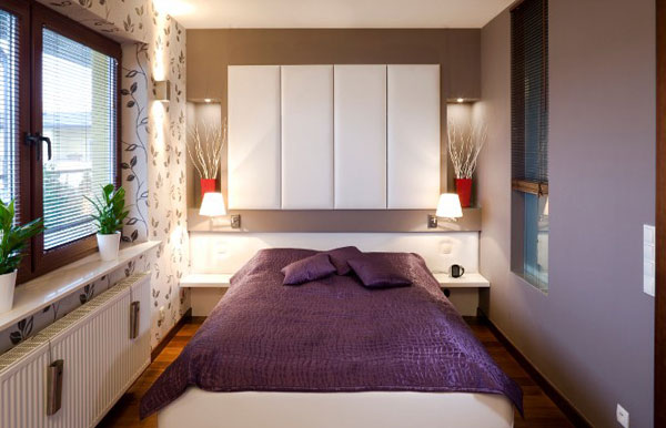 6- küçük yatak odası
