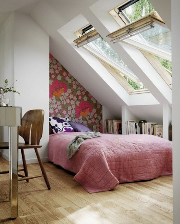 9- küçük yatak odası